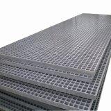 Plataforma GRP gradeamento de fibra de vidro