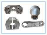Kundenspezifischer Präzisions-CNC maschinell bearbeiteter Edelstahl/Aluminium-/Stahl CNC, der kundenspezifisches Teil maschinell bearbeitet