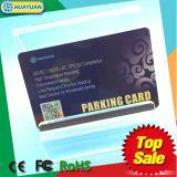 주차 시스템을%s 125kHz PVC RFID Hitag1 Hitag2 근접 카드