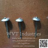 Máquina de fazer unhas guarda-chuva equipamento fornecedor China/Máquina de pregos para telhados/esmalte de unha/criador de linha de produção