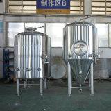strumentazione della fabbrica della birra 1000L