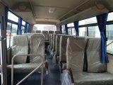 Minibus van de Ster van de Luxe van de Bus van de Passagier van de Stad van het vervoer de Mini