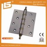 Шарнир двери подшипника нержавеющей стали (DH-4035-4BB)