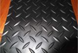 ドア、研修会および車のためのスリップ防止ゴム製マットレス