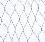 Réseaux de multifilament de polyester de qualité