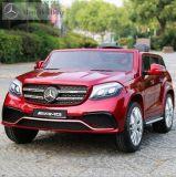 Genehmigter 1:4 Benz scherzt elektrisches Reiten-auf 12V Auto 2seat