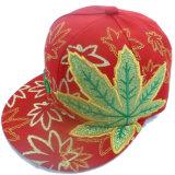 Sombrero de la manera con la tela Gj1512 de la cuerda
