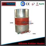 Calefator Diesel personalizado da borracha do silicone