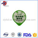 4G/M2 PS Laque Aluminium recouvert de couvercle