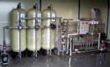 Système/matériel/usine professionnels de traitement des eaux de RO d'osmose d'inversion de constructeur