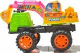 Control de la mano de camiones de la construcción de ingeniería de R/C de juguete de la excavadora