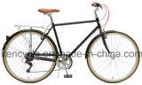 велосипед повелительницы Велосипеда Сбор винограда Волочить Bike повелительницы Bike Европ сбор винограда индекса скорости 700c 7 ретро ый