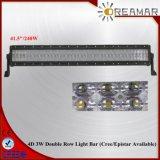 240W 42pouces CREE LED Light Bar pour ATV/UTV/voiture hors route