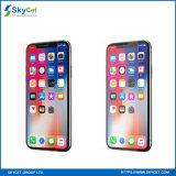 Протектор экрана мобильного телефона для стекла iPhone x Tempered
