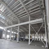 Изготовление 2014 структурно стали, Prefab мастерской стальной структуры