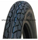 Qualitäts-Motorrad-Reifen 3.00-18 mit hohem Standplatz-Gummi