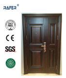 新しいデザイン母息子の鋼鉄ドア(RA-S122)
