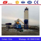 Pequenas Skip Tipo 40m3/H Rmc Estação de plantas de lote de concreto sobre a venda
