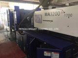熱いフルオートマチックの高品質によって使用されるプラスチック注入形成機械