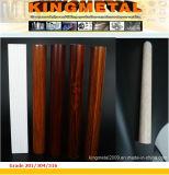 Корпус из нержавеющей стали с покрытием мебель трубки