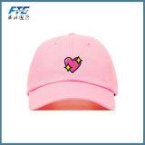 Personnaliser la casquette de baseball et le chapeau de logo de broderie