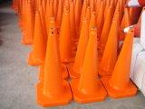 A segurança no trânsito Workarea Cones de Borracha (CC-A13)