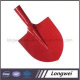 S527 Стальной материал лопата ручного инструмента