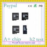 Полная производственная мощность 2GB к карте памяти 64GB микро- SD (GC-M012)