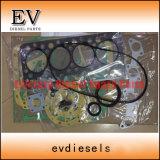 V1505t V1505 V1902 V1903 Kit de juntas de culata llena el reacondicionamiento de empaquetadura completa