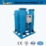 空気ガスの分離のプラント酸素の生産工場