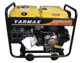 Раскройте тип Air-Cooled тепловозный генератор (2/3/5KW)