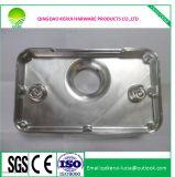 Aluminium Form-Gehäuse, den Gehäuse-Kühlkörper sterben und Teil werfen