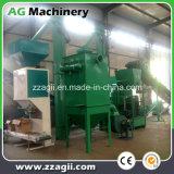 Haut de la qualité Ce automatique usine de fabrication de granules de bois complet