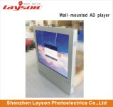 15,6 pouces TFT écran LCD de l'élévateur de la publicité Media Player Lecteur vidéo réseau WiFi Full HD LED de couleur la signalisation numérique