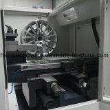 Lathe Awr2840PC ремонта режущего диска диаманта колеса алюминиевого сплава