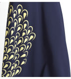 Vestido de manga larga de mujeres musulmanas visten ropa islámica