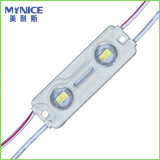 1.08W SMD 2835 LED Light Waterproof Injection Modules con Lens
