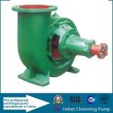 Hw Bomba de irrigação elétrica de fluxo misto, bomba de água de superfície