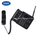 Téléphone fixe de la radio WCDMA 3G de couteau de WiFi