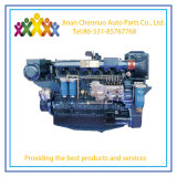 De grote Mariene Dieselmotor van de Reeks van Weichai Wp12/Wp13