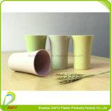 Tazza di plastica bevente amichevole degradabile di Eco di alta qualità