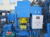 Teja de cemento de la máquina en Sudáfrica
