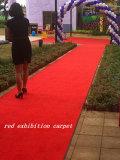 WegwerfFilmcoated normaler Ausstellung-Teppich in allen Farben