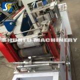 Os guardanapo de papel personalizados imprimiram a máquina de dobramento do guardanapo dos guardanapo de papel