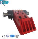Shanbao Kiefer-Zerkleinerungsmaschine erspart beweglichem Kiefer