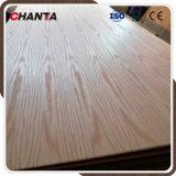 ホーム家具のための4*6フィートのGurjanの木製のベニヤ