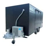 Rimorchio di /Mobile del carrello dell'alimento delle rotelle con alto Quaiity