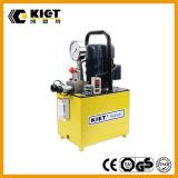 Pompe électrique hydraulique de contrôle triphasé de main