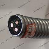 2kv bomba sumergible eléctrica plana Cable de alimentación Esp