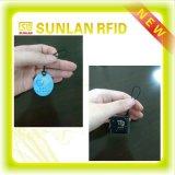 Token de RFID de alta qualidade para aplicação de metrô (amostras grátis)